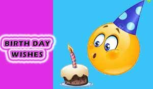 Birth Day Wishes
