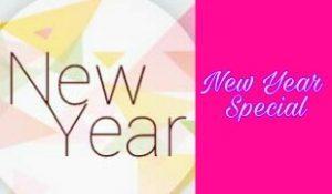 New Year Status & Wishes