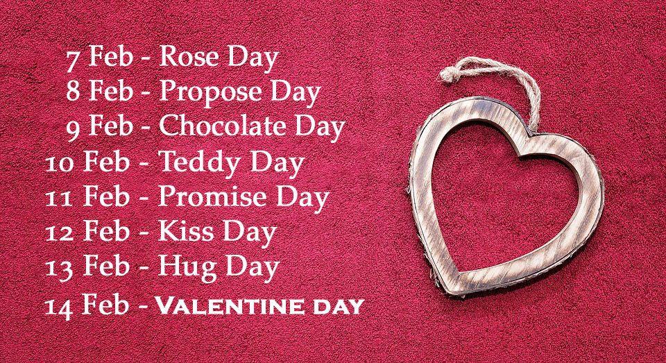 Valentine-Week-list-2019