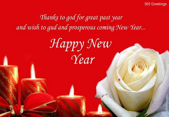 Happy New Year And Diwali Wishes 95