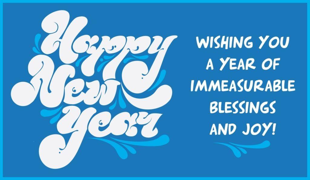 happye new year 2019