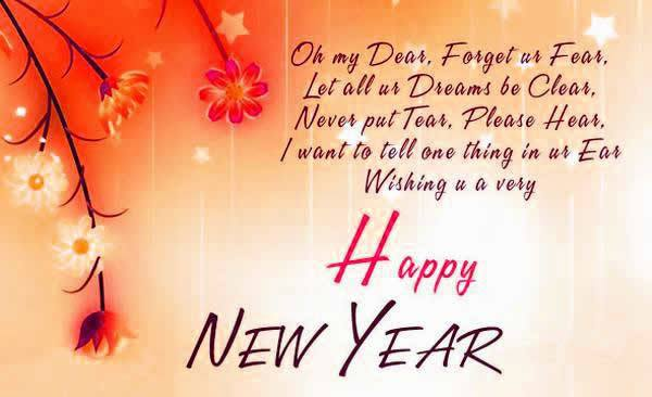 500+ [Best] New Year Status | new year wishes | New Year Quotes 2019