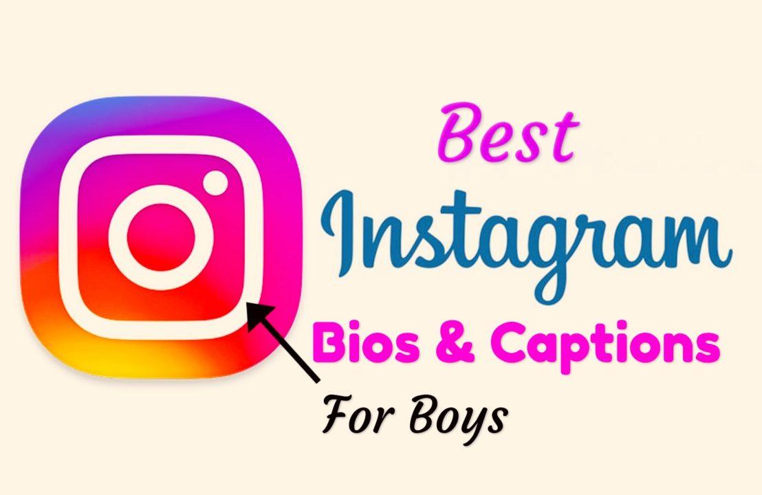 500 Best Instagram Bio For Boys Sad Love Attitude